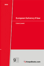 Beeld European Solvency II law 2020