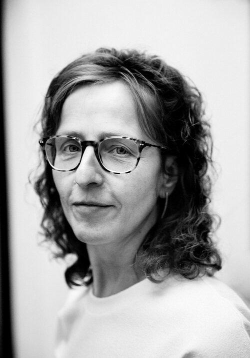 Brenda Uytterschaut